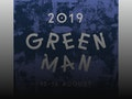 Green Man 2019: Four Tet, Father John Misty event picture