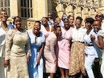 The Kingdom Choir artist photo