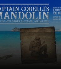 Captain Corelli's Mandolin (Touring) artist photo