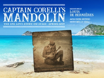 Captain Corelli's Mandolin (Touring) artist photo