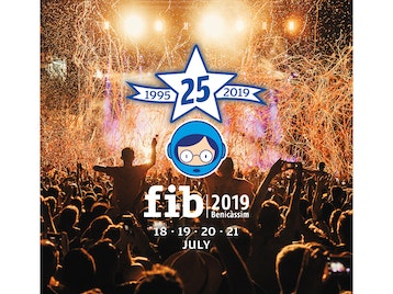 FIB Benicassim Festival 2019: Kings Of Leon, Lana Del Rey, The 1975, Franz Ferdinand, George Ezra, La Maravillosa Orquesta Del Alcohol, Jess Glynne, La M.O.D.A, Blossoms, You Me At Six, Gorgon City, Ezra Furman, Yellow Days, Carolina Durante, DJ Seinfeld, Superorganism, The Big Moon, Sea Girls, Alien Tango, Bifannah, Cupido, Carino picture