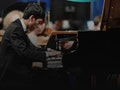 Eeds International Piano Competition – 2018 Winner Recital: Eric Lu event picture