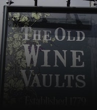 The Old Wine Vaults artist photo