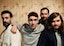 Bastille to appear at Hampton Court Palace, East Molesey in June