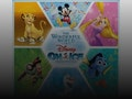 The Wonderful World Of Disney On Ice event picture
