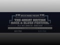 The Great British Rock and Blues Festival: FM, Dare event picture