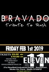 Flyer thumbnail for Bravado