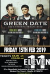 Flyer thumbnail for Green Date