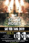 Flyer thumbnail for Absolute Stone Roses