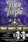 Flyer thumbnail for Pure Purple