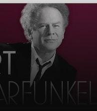 Art Garfunkel artist photo