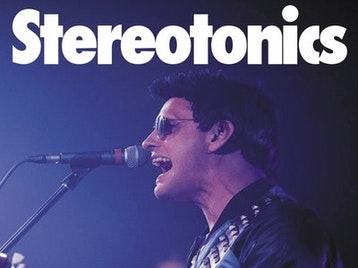 Stereotonics picture