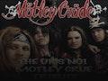 Motley Crude event picture
