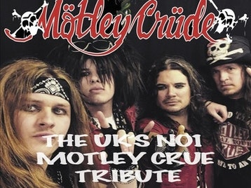 Motley Crude picture