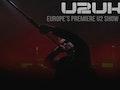 U2 UK event picture