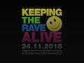 Keeping The Rave Alive Glasgow 2018: Kutski event picture