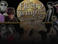 Electro Swing Ball: The Swinghoppers, DJR, Emma Clair event picture