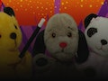 The Sooty Show  event picture