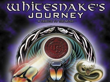 Whitesnakes Journey picture