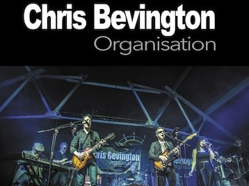 Chris Bevington Organisation picture