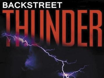 Backstreet Thunder picture