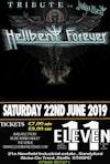 Flyer thumbnail for Hellbent Forever