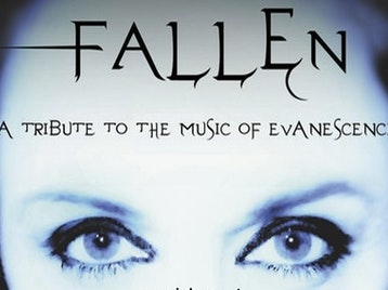 Fallen - A Tribute To The Music Of Evanescence picture
