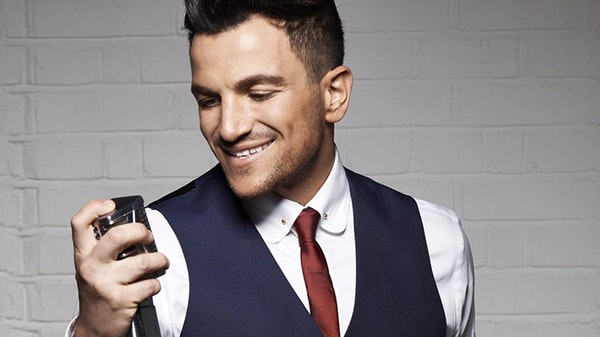 Peter Andre Tour Dates