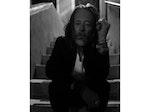 Thom Yorke artist photo
