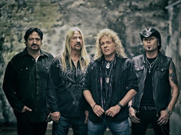 Y&T picture