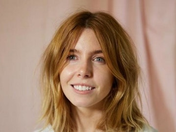 Stacey Dooley artist photo