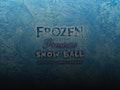 The Frozen Prosecco Snowball event picture
