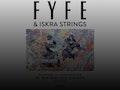 Fyfe, Iskra Strings event picture