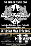 Flyer thumbnail for Dog Of Two Head