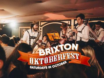 Brixton Oktoberfest picture