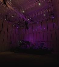 Music Room Liverpool artist photo