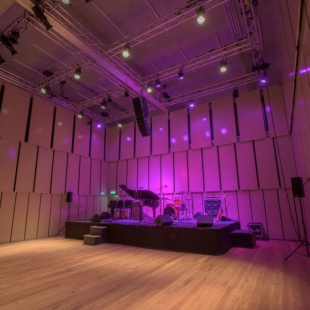 Music Room Liverpool Events