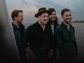 Delta Tour: Mumford & Sons event picture