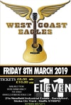 Flyer thumbnail for West Coast Eagles