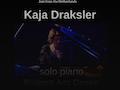 Kaja Draksler event picture