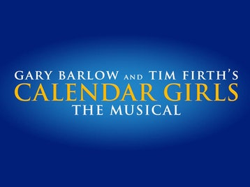 Calendar Girls - The Musical (Touring), Fern Britton, Anna-Jane Casey, Sara Crowe, Ruth Madoc, Rebecca Storm, Denise Welch picture