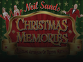 Christmas Memories: Neil Sands event picture