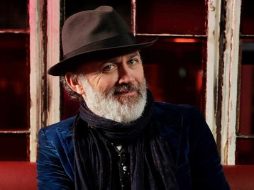 Paddy Crazy Horse: Tommy Tiernan picture