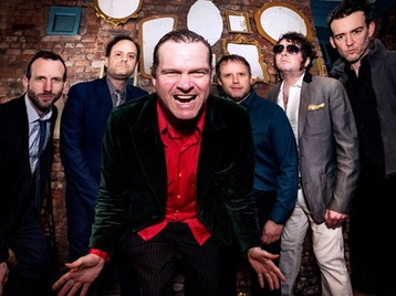 Electric Six picture