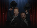 The Ballroom Boys: Ian Waite, Vincent Simone event picture