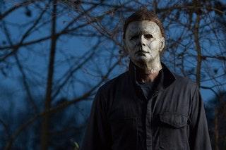 Image for Halloween (2018)
