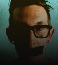 Micah P. Hinson artist photo