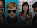 Laugh Out London: James Acaster, Maisie Adam event picture