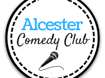 Alcester Comedy Club Xmas Special: Paddy Lennox, Mike Cox, Pete Teckman, Tony Cowards picture