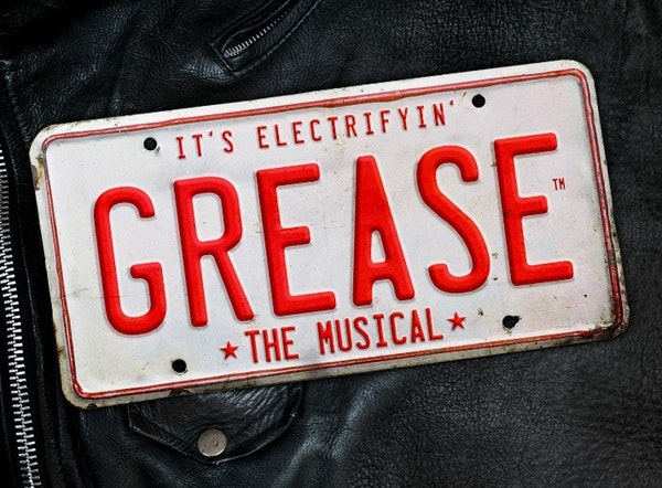 Grease - The Musical
